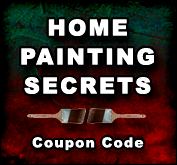 Home Painting Secrets Coupon Code - Saves You 50%