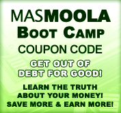 Masmoola Boot Camp Coupon Code - Saves You 50%