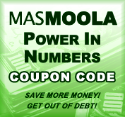 Masmoola Power In Numbers Coupon Code - Saves You 50%