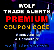 Wolf Trade Alerts Premium Access Coupon Code